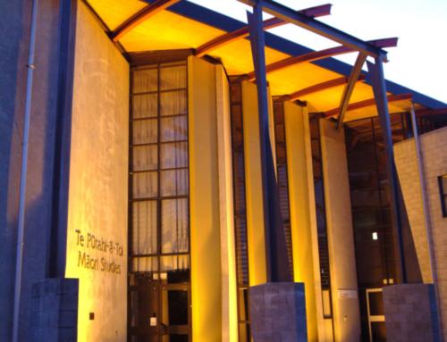 Department of Māori Studies