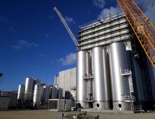 Mataura Valley Milk Plant