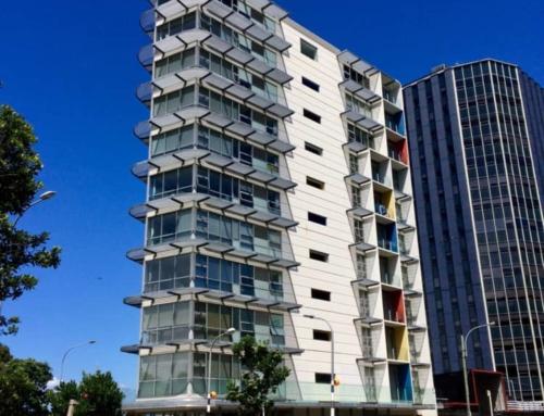 Summit Apartments