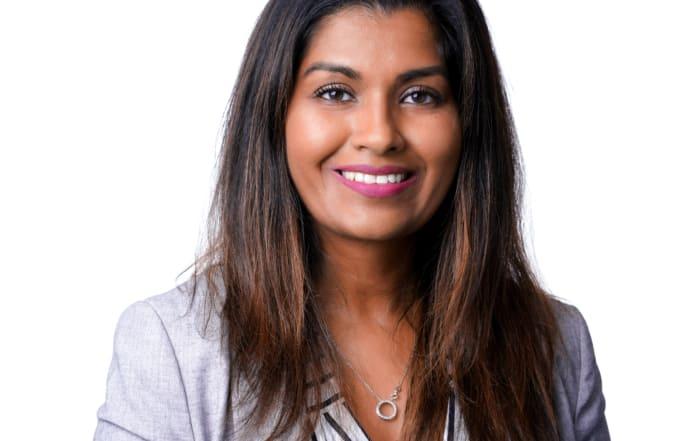 Prajna Singh