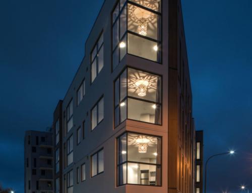 83 Abel Smith Street Apartments