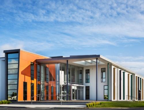 Kāpiti Performing Arts Centre