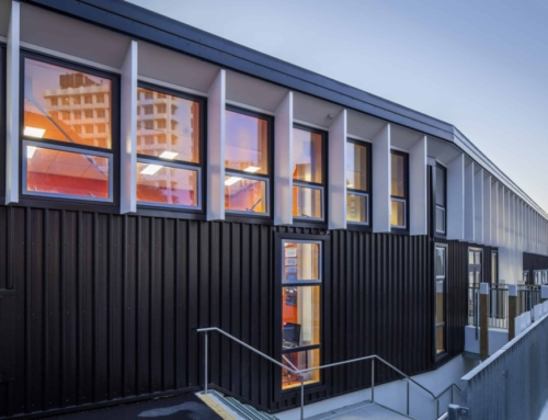 Projects recognised at 2020 Wellington Architecture Awards